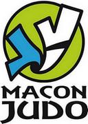 Logo MACON JUDO